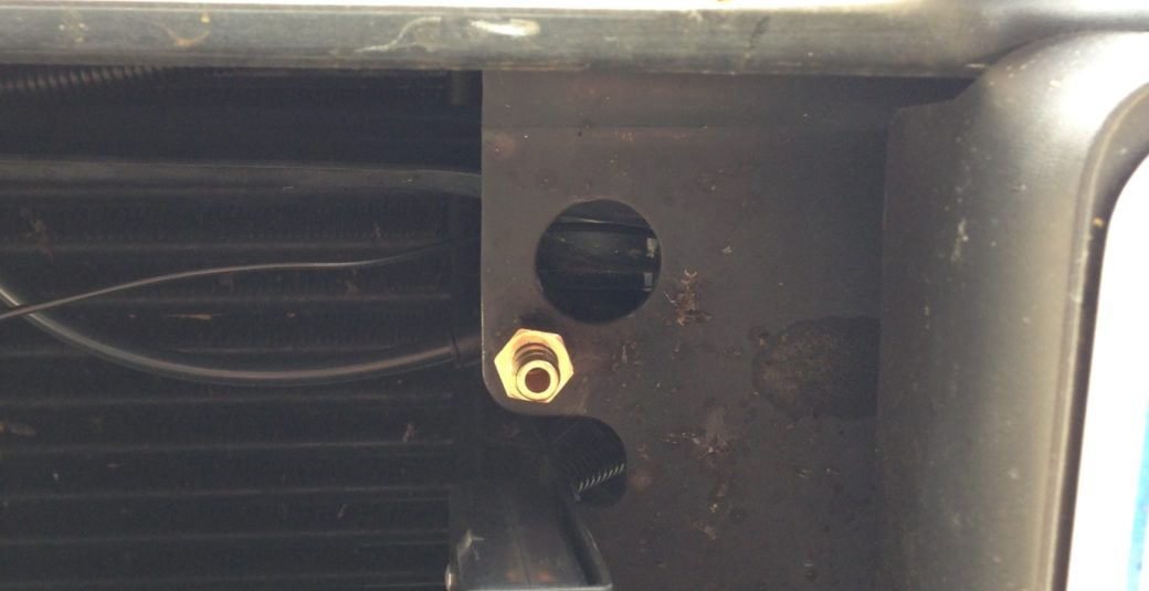 2012 F150 Front Connections 2