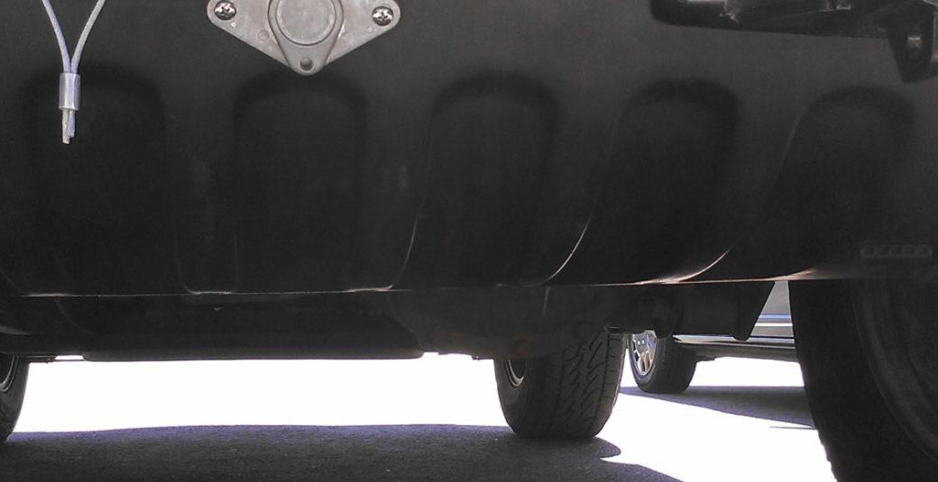 2013 Jeep Wrangler Alt Connections