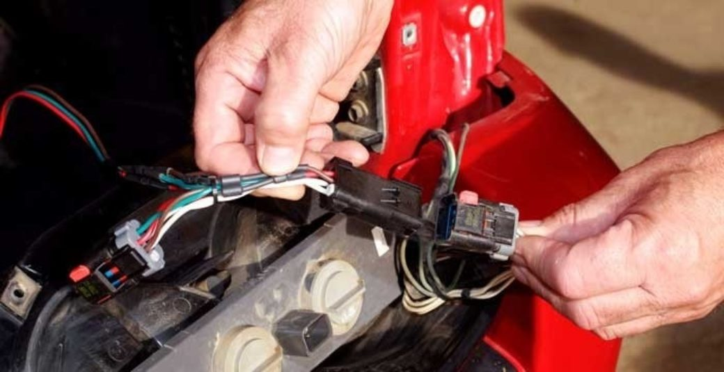 Towed Connectors | Demco Products on